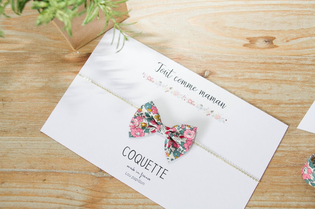Ensemble Collier-Barrette